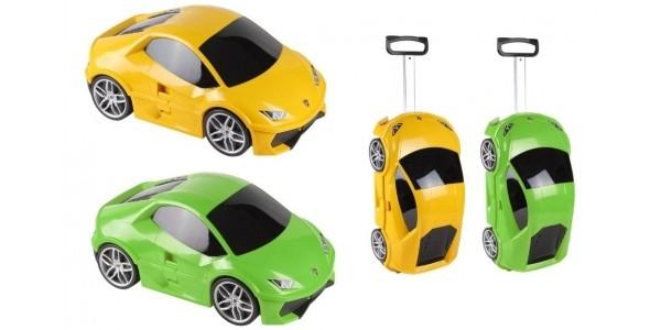 Lamborghini Race Case £32 (was £79.99) @ Sports Direct