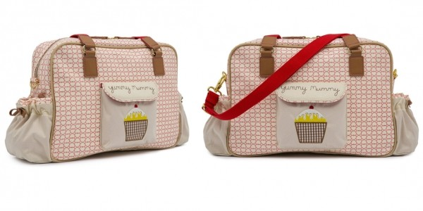 Pink Lining Yummy Mummy True Love Changing Bag £54.95 Delivered @ Amazon