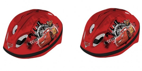 Disney Cars Bike Helmet £3.75 @ Tesco Direct (Expired)