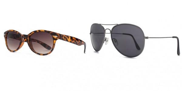 M:UK Sunglasses From £3.74 Delivered @ Superdrug