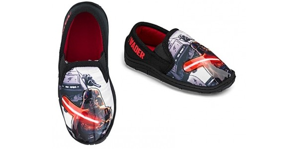 Star Wars Light-Up Slippers £2.49 (was £9.99) @ Argos