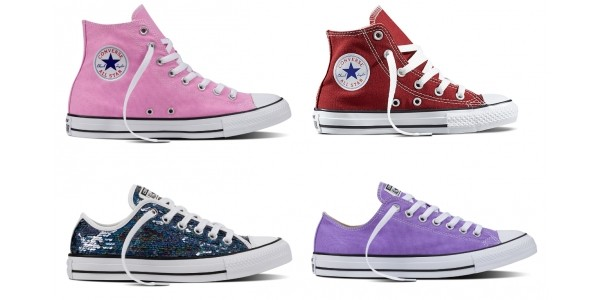 Up To 30% Extra Off Sale Items (With Code) @ Converse