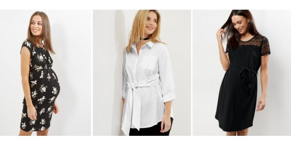 Up To 70% Off Maternity Clothing @ New Look