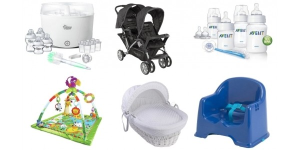 Baby Event Now On @ Argos