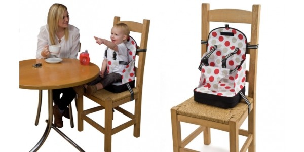 Baby Polar Gear Booster Seat £11.49 With Free Delivery @ Argos