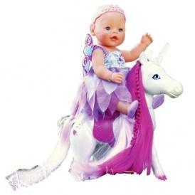 Baby Born Interactive Unicorn Toy Now 17 99 Was 34 99 Argos