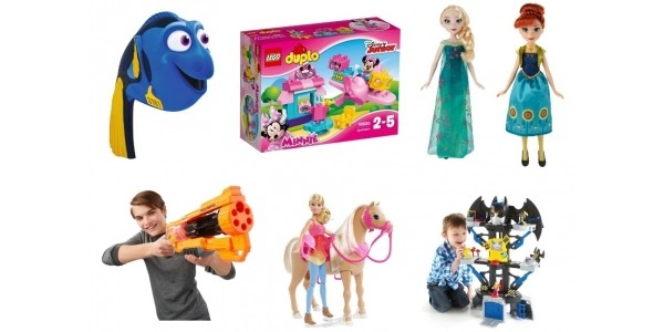 Price Drop On 100's Of Toys @ Smyths