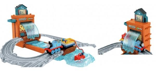 Fisher-Price Thomas Take & Play Water Works Rescue £12.99 @ Argos