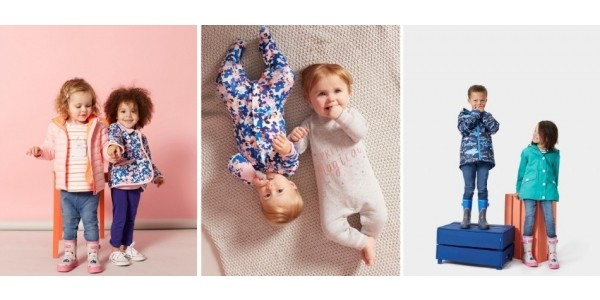 25% Off New Collection Using Code @ Joules