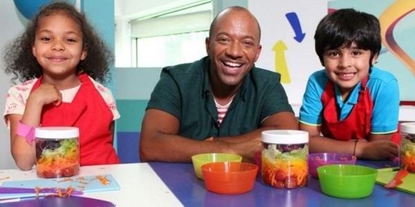 Families Wanted To Take Part In CBeebies 'Let's Go Club'