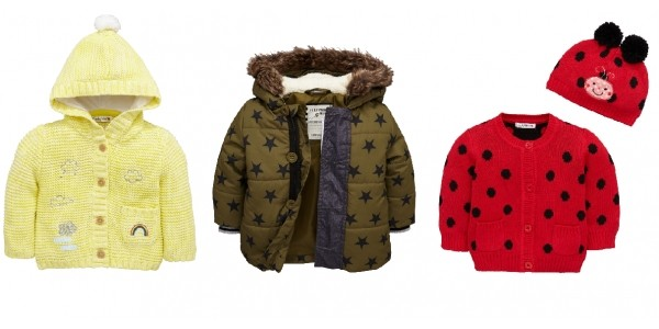 Children's Clothing & Footwear Clearance: Prices From £3.25 @ Very