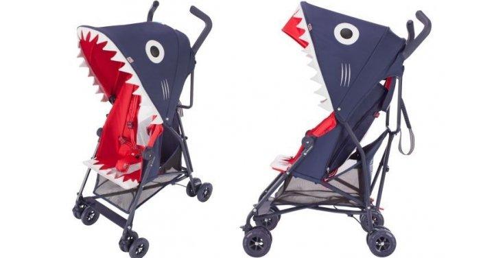 Maclaren Mark Ii Shark Stroller Kiddicare