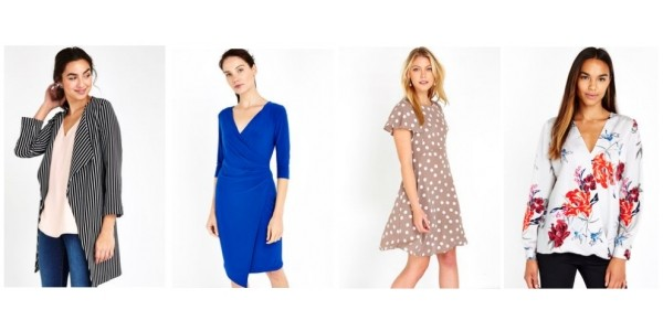 Up To 50% Off Sale Now On @ Wallis