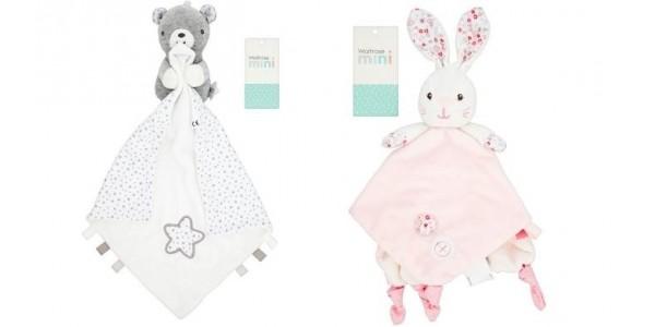 Recall: 'Waitrose Mini' Comfort Blankets