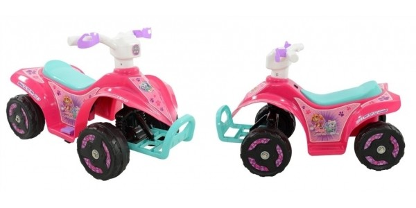 Paw Patrol 6v Battery Operated Mini Quad £44.99 (was £120) @ Very