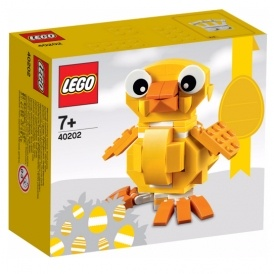 Lego easter chick 5 asda george negle Images