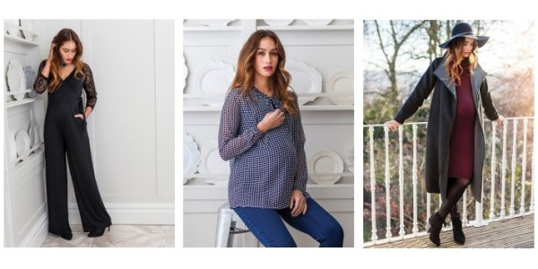 New Lines Added To Maternity Outlet @ JoJo Maman Bebe