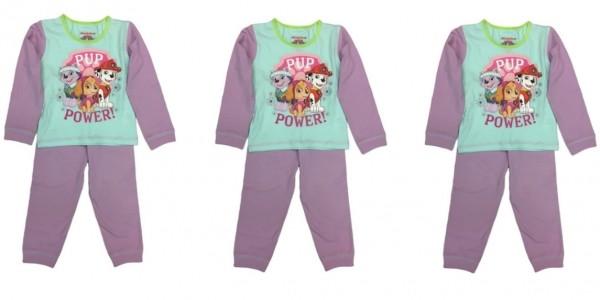 Paw Patrol Girls' Pink Pyjamas £3.99 @ Argos