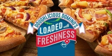 Dec 22, · Dominos UK (softmyconro.ga) is a name recognised all over the world for their amazing pizza. Dominos frequently offers promo codes and deals on their takeout food, so you can be sure to find a fab bargain on their tasty offerings, right here on this page.