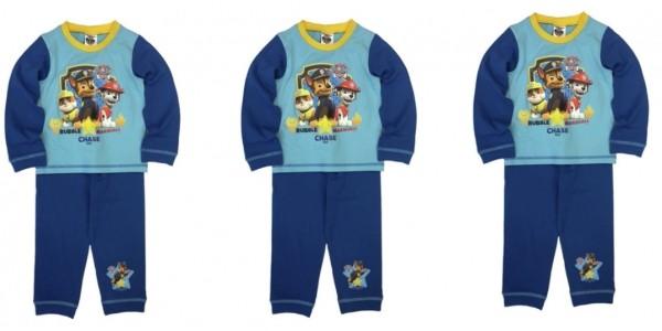 Paw Patrol Boys' Blue Pyjamas £3.99 @ Argos