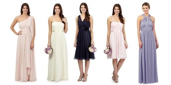 Up To 79% Off Bridesmaid Dresses @ Debenhams