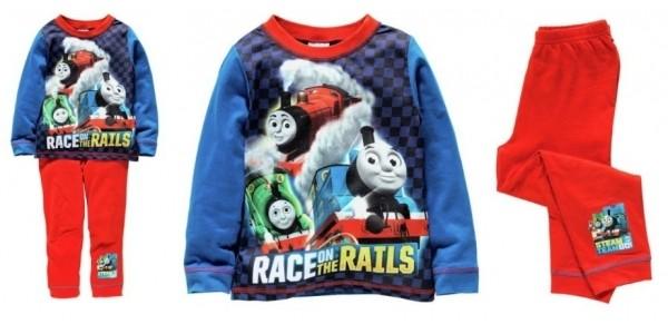 Thomas & Friends Pyjamas £4.99 (was £7.99) @ Argos