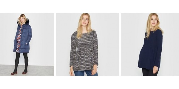 Up To 60% Off Maternity + Extra 30% Off (Using Code) @ La Redoute (Expired)