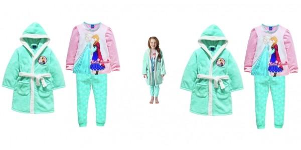 Disney Frozen Robe And Pyjamas Set £5.99 @ Argos