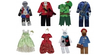 20 Off Selected Fancy Dress Tesco Direct