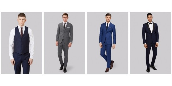 Up To 70% Off Final Clearance @ Moss Bros