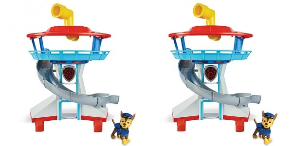 £18 off Paw Patrol Lookout Tower Playset (Using Code) @ The Entertainer