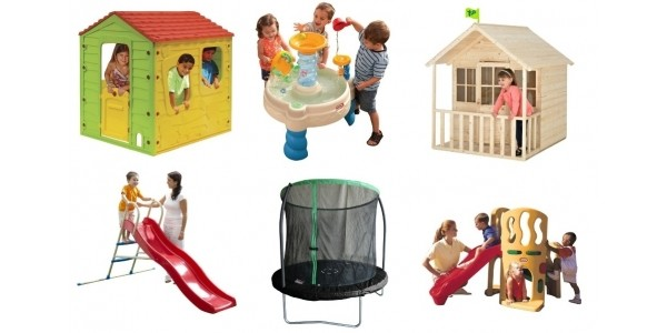 Extra 20% Off Outdoor Toys @ Toys R Us (Expired)