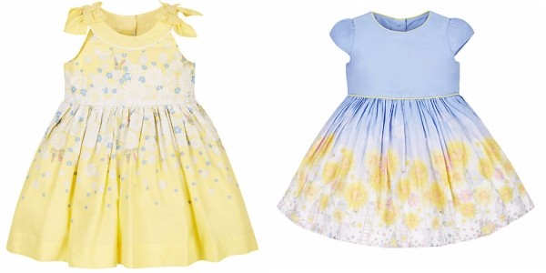 NEW Easter Dresses @ Mothercare