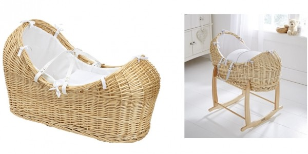 Noah Pod Natural £39.99 Delivered (Was £99.99) @ Babies R Us