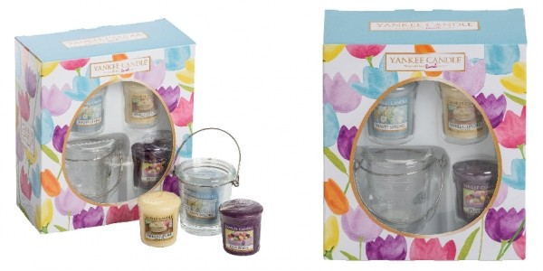 Yankee Candle Easter Gift Set £8 @ Very (Expired)