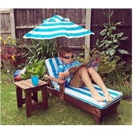 Kids Sun Lounger £64.95 Delivered