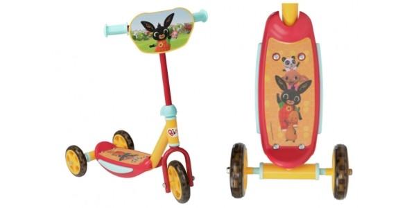 Bing Tri-Scooter Now £12.99 (was £21.99) @ Argos