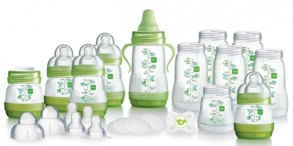 MAM Large Bottle Starter Set £19.99 @ Amazon