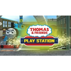 FREE Thomas & Friends Play Station