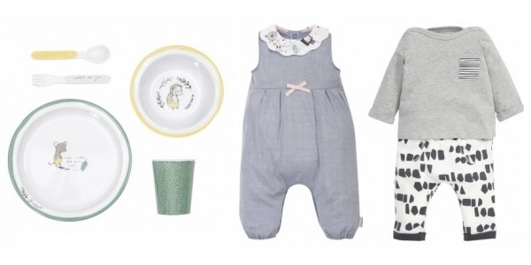 Up To 50% Off Mamas & Papas @ Brand Alley