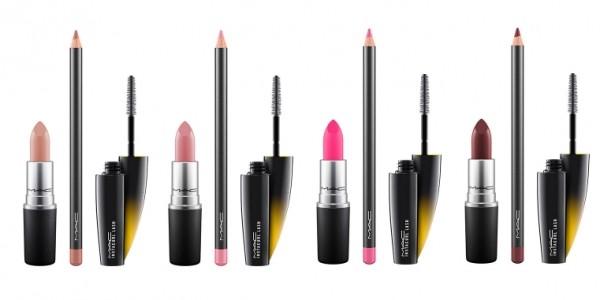 Eye & Lip Kits + FREE Sample £29 Delivered @ MAC