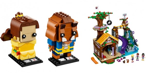 FREE Delivery When You Spend £15+ @ LEGO Shop