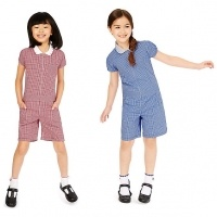 Where To Buy School Playsuits