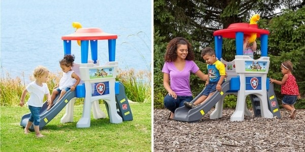 Step2 Paw Patrol Lookout Climber @ Mothercare