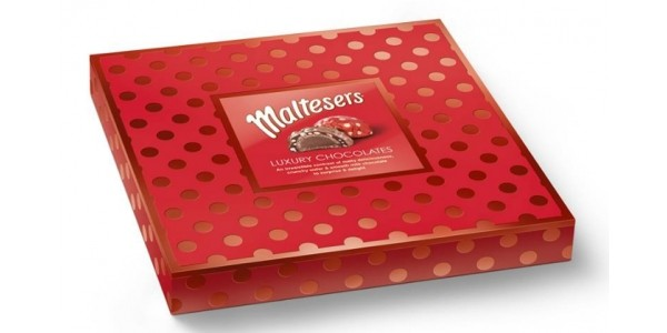 Maltesers Luxury Chocolates Now On Sale Instore @ Debenhams