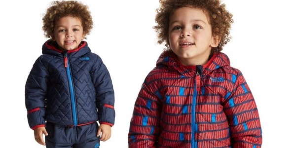 The North Face Reversible Perrito Jacket Infant £20 (Was £60) @ JD Sports
