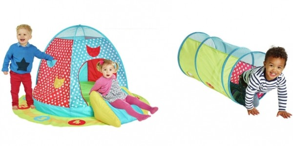 Chad Valley Adventure Play Zone Plus FREE Tunnel £19.99 @ Argos