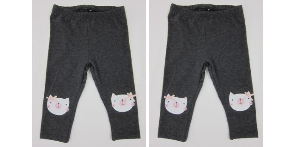 Recall: Novelty Cat Leggings From Primark