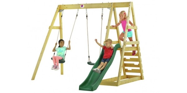 Plum Tamarin Playcentre £160 (was £200) @ Tesco Direct