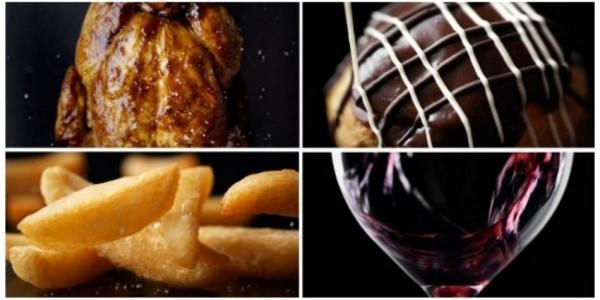 Dine In For Two For £10 With Free Wine @ Marks & Spencer